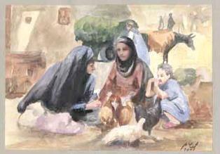 الروح العراقية
