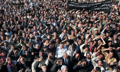 4 نيسان 2011 – العدالة الانتقالية: هل يحتاج العراق لهيئة المصالحة والحقيقة