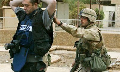 23 تموز 2011 – الاعلام العراقي بين التحديات والطموح