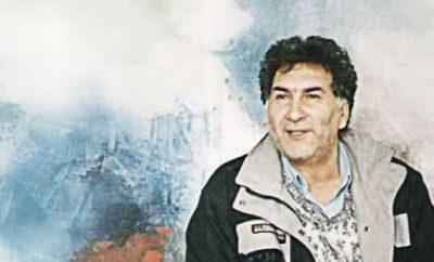 معرض استذكاري للفنان الراحل حسني ابو المعالي