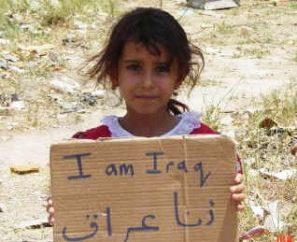 احصائيات عراقية مفجعة بعد التغيير