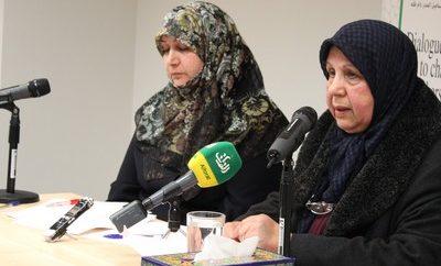 إطلالة على مشاكل الأسرة العراقية في بريطانيا