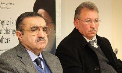 استراتيجية الإصلاح والتنمية الإدارية في العراق