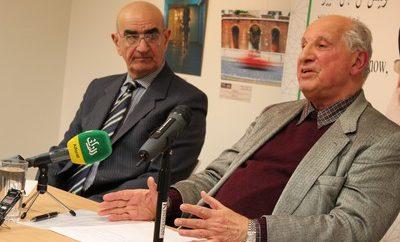 د. غازي درويش و نظرة ناقدة للتعليم في العراق