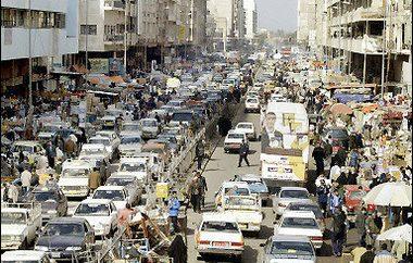 العراق الجديد بلد خلاعي بلباس اسلامي