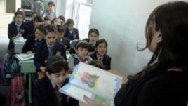 وزارة التربية تؤكد حاجتها الى خمسة آلاف مدرسة