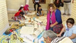 ثقافة الطفل ضرورة ابداعية واجتماعية