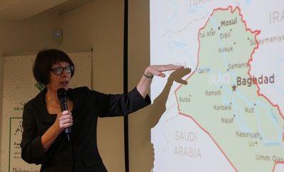 كنوز العراق الخفية