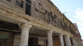 العمارة البغدادية والتراثية ومخاطر الاندثار