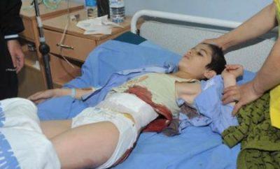 آثار الإنفجارات والوضع الأمني على الطفل… اضطرابات حقيقية