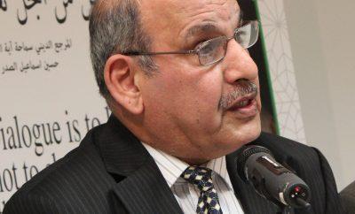 أمسية احتفائية بالدكتور جعفر هادي حسن
