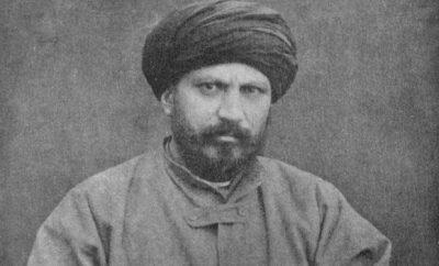 جمال الدِّين الأَفغاني.. ليس إيرانياً