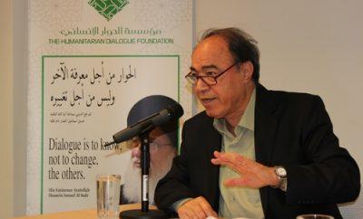 الكاتب الصحفي عبد المنعم الأعسم تشوهات في حالة الاعلام العراقي