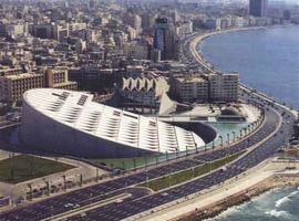 مكتبة الإسكندرية تصدر «سيرة عميد الخط العربى»