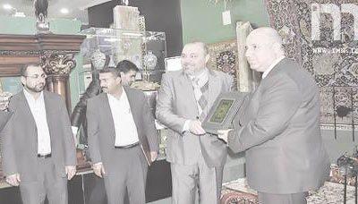 الأمم المتحدة تكرم متحف الإمام الحسين