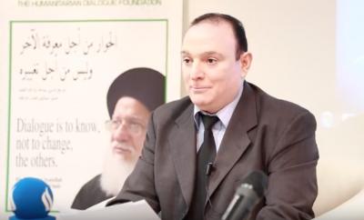 الاستاذ محمد عيسى الخاقاني وقفة بين الصعب والاصعب