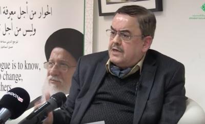 د. محمد سعيد الشكرجي: جذور فشل الدولة في العراق